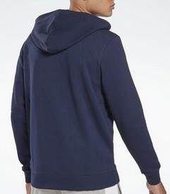 Reebok Hoodie Reebok Identity Zip Up in 3 Farben für je 34,65€ (statt 58€)