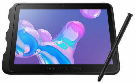 Samsung Galaxy Tab Active Pro mit 64GB für 419,90€ (statt 529€)   Vorführware