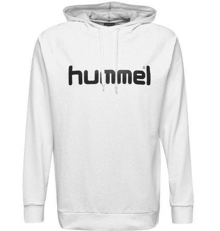 hummel Go Cotton Logo Hoodie für 20,76€ (statt 26€)