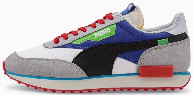 Puma Sneaker Rider Ride On für 33,71€ (statt 50€)   36 bis 48.5!