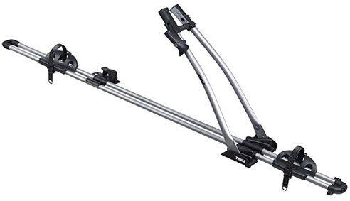 Thule FreeRide 532 Dach Fahrradträger bis 17kg für 47,70€ (statt 54€)