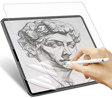 2x IVSO matte Displayschutzfolie für iPad Pro 11 (2 & 3.Gen) & iPad Air 4 für 9,97€ (statt 20€)   Prime