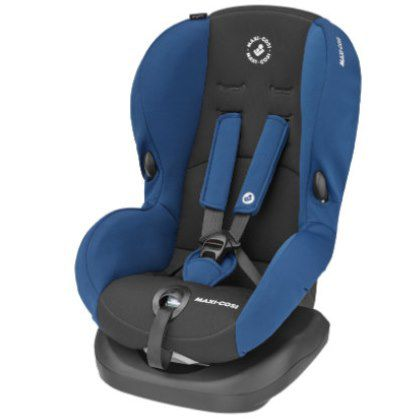 MAXI COSI Kindersitz Priori SPS plus mit Seitenaufprallschutz & 4 Sitz  und Ruhepositionen für 79,43€ (statt 100€)