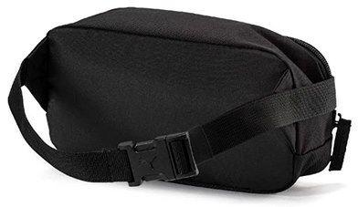 Puma Gürteltasche S Waist Bag in Schwarz für 6,71€ (statt 13€)