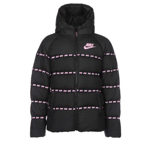 Nike Kinderjacke Down Jacket in 2 Designs für je 51,99€ (statt 99€)