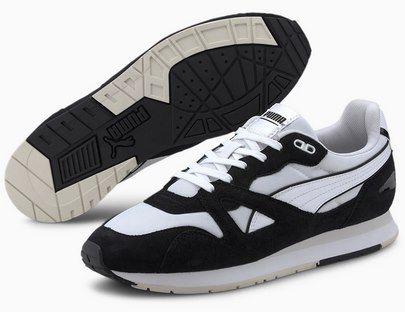 Puma Mirage OG Sneaker in 2 Designs für je 33,71€ (statt 57€)   bis 48.5!