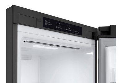 LG GBB61PZGFN Kühl Gefrierkombi mit NoFrost & A+++ für 628€ (statt 699€)