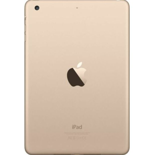 Apple iPad mini 4 16/32/128GB WiFi & Cellular für 219,95€