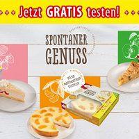 Coppenrath & Wiese Spontaner Genuss – Produkte gratis probieren