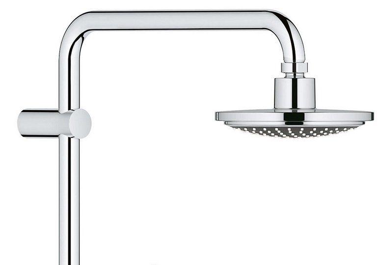 GROHE Vitalio Start 160 Duschsystem + Regendusche für 199€ (statt 234€)