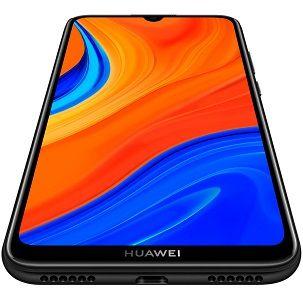 HUAWEI Y6s Smartphone mit 32 GB in Starry Black ab 90,29€ (statt 138€)