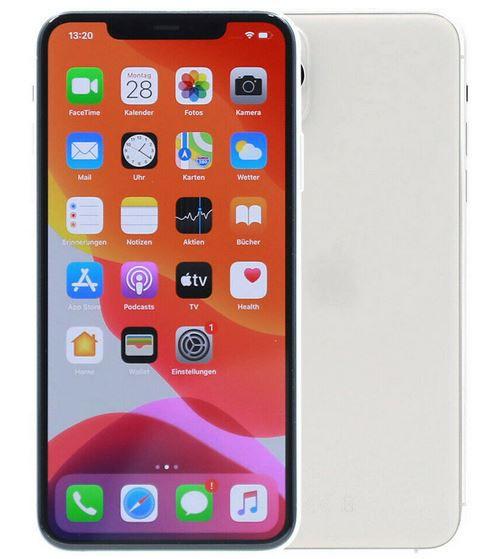 Apple iPhone 11 Pro mit 64GB  für 499,99€ (statt neu 719€)   Gebrauchtware