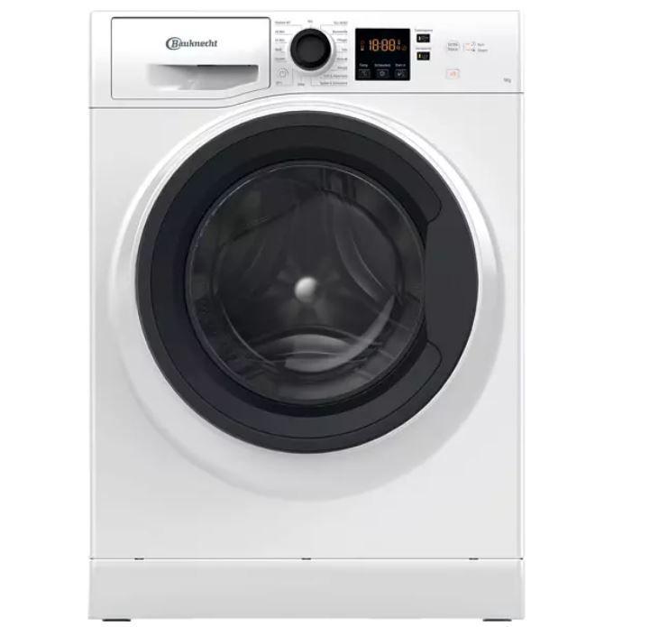 Media Markt: Kommt Gut Aktion   z.B. Bauknecht T WM 9 M100 Waschmaschine für 339€ (statt 429€)
