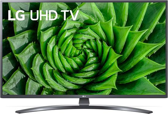 LG 65UN74007LB 4K LCD TV 65 Zoll/164 cm ab 584,15€ (statt 669€)