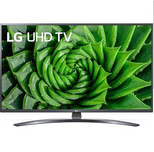 LG 65UN74007LB 4K LCD-TV 65 Zoll/164 cm ab 589€ (statt 679€)