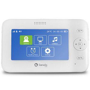 lionelo Babyphone Babyline 8.1 für 79,99€ (statt 99€)