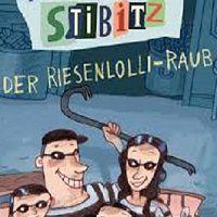 Kiraka: Familie von Stibitz – Der Riesenlolly-Raub – Hörspiel für Kinder