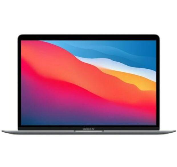 """Apple MacBook Air 13.3"""" M1 mit 256GB SSD für 890,76€ (statt 989€)"""
