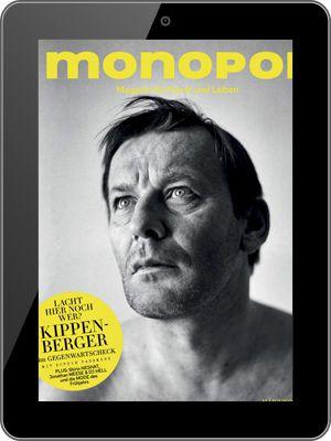 11 Ausgaben monopol Abo E Paper für nur 1€ (statt 108€)