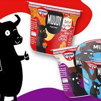 Dr. Oetker: Muudy-Pudding gratis ausprobieren
