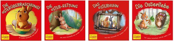 Pixie Buch Der Osterneuling bei Netto gratis