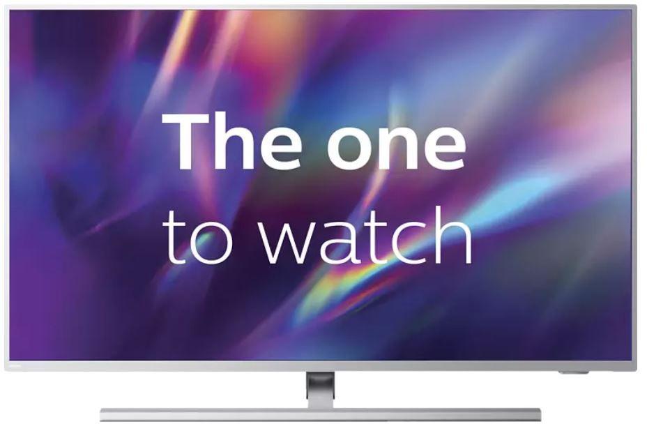 Media Markt Philips Days mit günstigen TVs: z.B. PHILIPS 58 Zoll UHD Ambilight TV für 699€ (statt 915€)