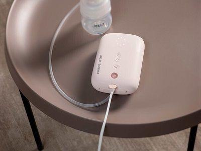 Philips Avent elektrische Milchpumpe SCF395/11 ab 69,99€ (statt 87€)