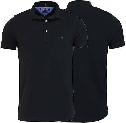 """Tommy Hilfiger SlimFit Poloshirt """"Core"""" für 42,36€ (statt 49€)"""