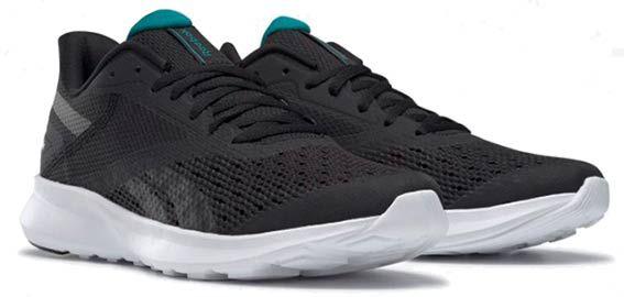 Reebok Sneaker Speed Breeze 2.0 in Schwarz für 32,37€ (statt 50€)