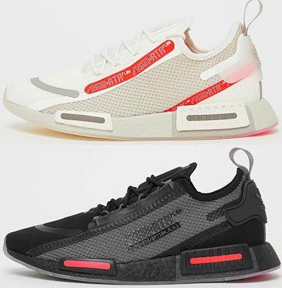 "adidas Originals Sneaker ""Space Race NMD_R1 SPECTOO"" für 70€ (statt 113€)"
