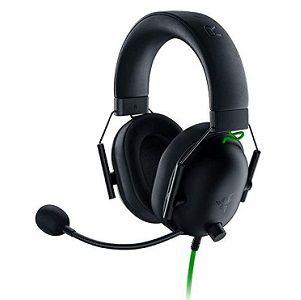 RAZER Blackshark V2 Over-Ear Gamin- Headset in schwarz/grün für 77€ (statt 89€)