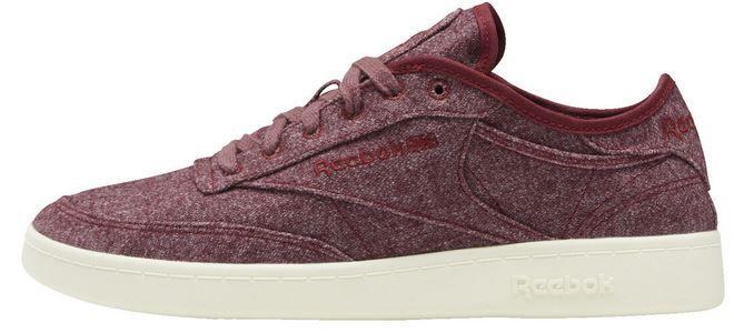 Reebok Classics Club C Wool & Corn Unisex Sneaker für 49,90€ (statt 90€)