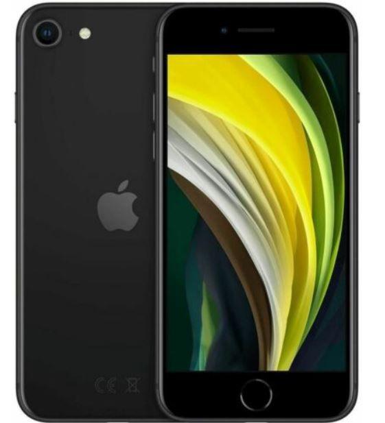 Apple iPhone SE (2020) in Weiß, Rot oder Schwarz mit 128GB für 339,90€ (statt neu 489€)   Zustand wie neu