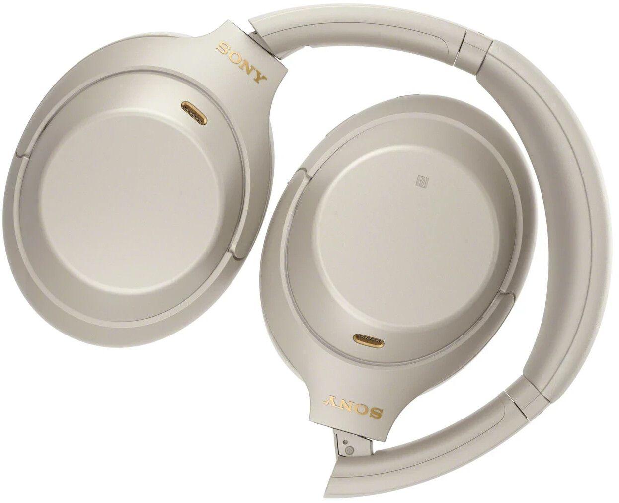 Sony WH 1000XM4 Over Ear Kopfhörer mit Noise Cancelling für 274,9€ (statt 305€)