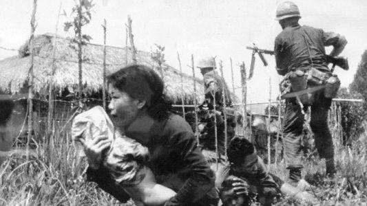 arteTV: 9 teilige Doku Serie Vietnam anschauen (IMDb 9,1/10)