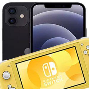 🐰 🥚 Ostergewinnspiel – gewinne ein iPhone 12 & viele andere Preise 📱🎮