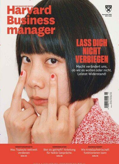 13 Ausgaben Harvard Business manager Abo für 188,50€ + Prämie: 165€ Amazon oder 155€ Scheck
