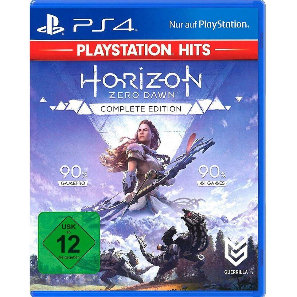 Horizon Zero Dawn   Complete Edition (PS4) für 9,99€ (statt 17€)