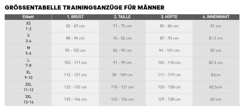 adidas Trainingsanzug TS Sport Essentials für 39,95€ (statt 69€)