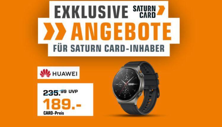 Saturn Card Club Aktion   z.B. NINJA OP500EU Multikocher für 219,99€ (statt 242€)