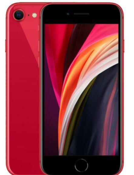 Apple iPhone SE (2020) mit 64GB in 3 Farben für je 309€ (statt neu 406€)   gebraucht