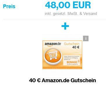 8 Ausgaben Bergwelten Abo für 48€ + Prämie: 40€ Amazon Gutschein