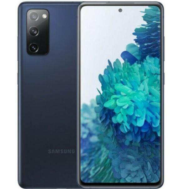 Samsung Galaxy S20 FE 128GB Cloud Navy für 449€ (statt 514€)
