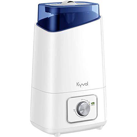 KYVOL HD3 Luftbefeuchter mit 4,5L für bis zu 40m² für 42,99€ (statt 60€)
