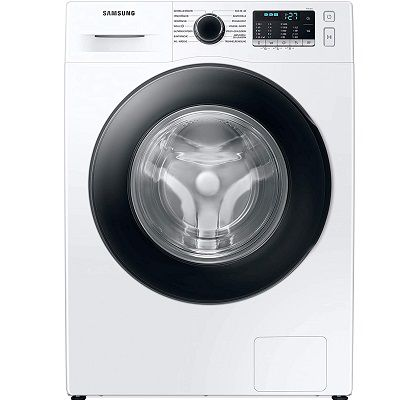 Samsung WW71TA049AE/EG   Waschmaschine mit Hygiene Dampfprogramm (7kg Füllmenge) für 399€ (statt 499€)