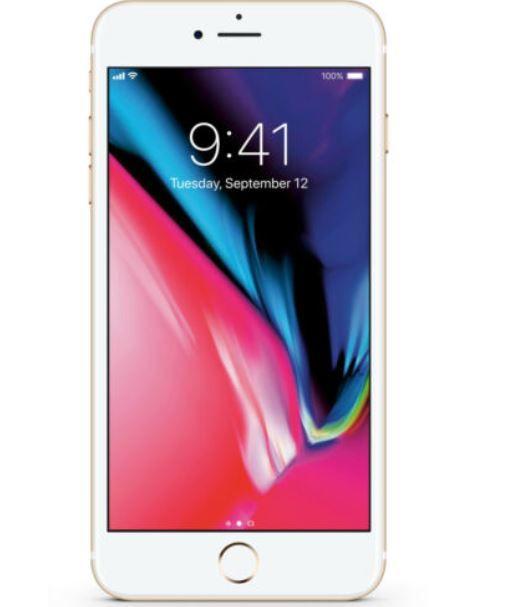 iPhone 8 mit 256GB div. Farben für je 224,91€ (statt neu 376€)   gebraucht