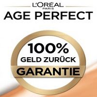 Age Perfect Make-Up von L'ORÉAL gratis ausprobieren