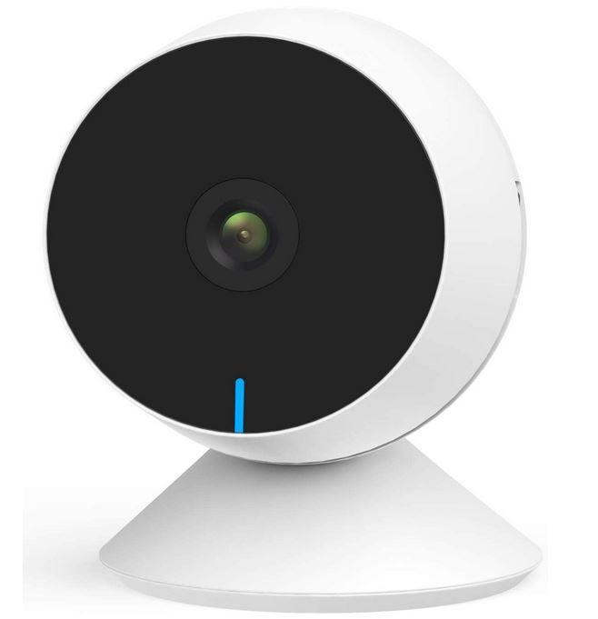LAXIHUB M1   FullHD Babyphone mit Nachtsicht und Alexa/google für 13,99€ (statt 28€)