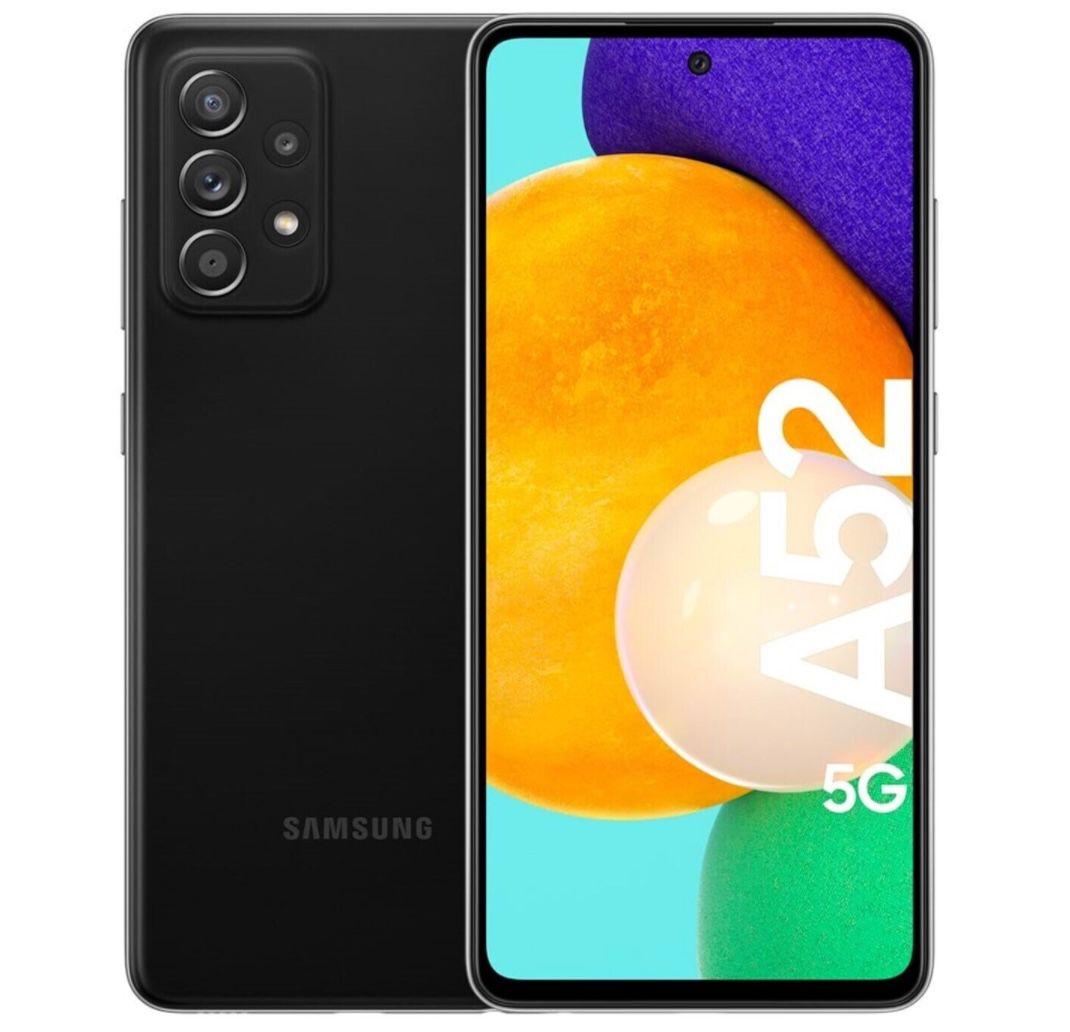🔥 Samsung Galaxy A52 5G Smartphone mit 128GB ab 312,74€(statt 420€) + gratis Galaxy Buds+ (Wert 85€)
