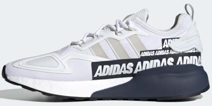TOP! adidas ZX 2K Boost Taping Sneaker für 80€ (statt 140€)